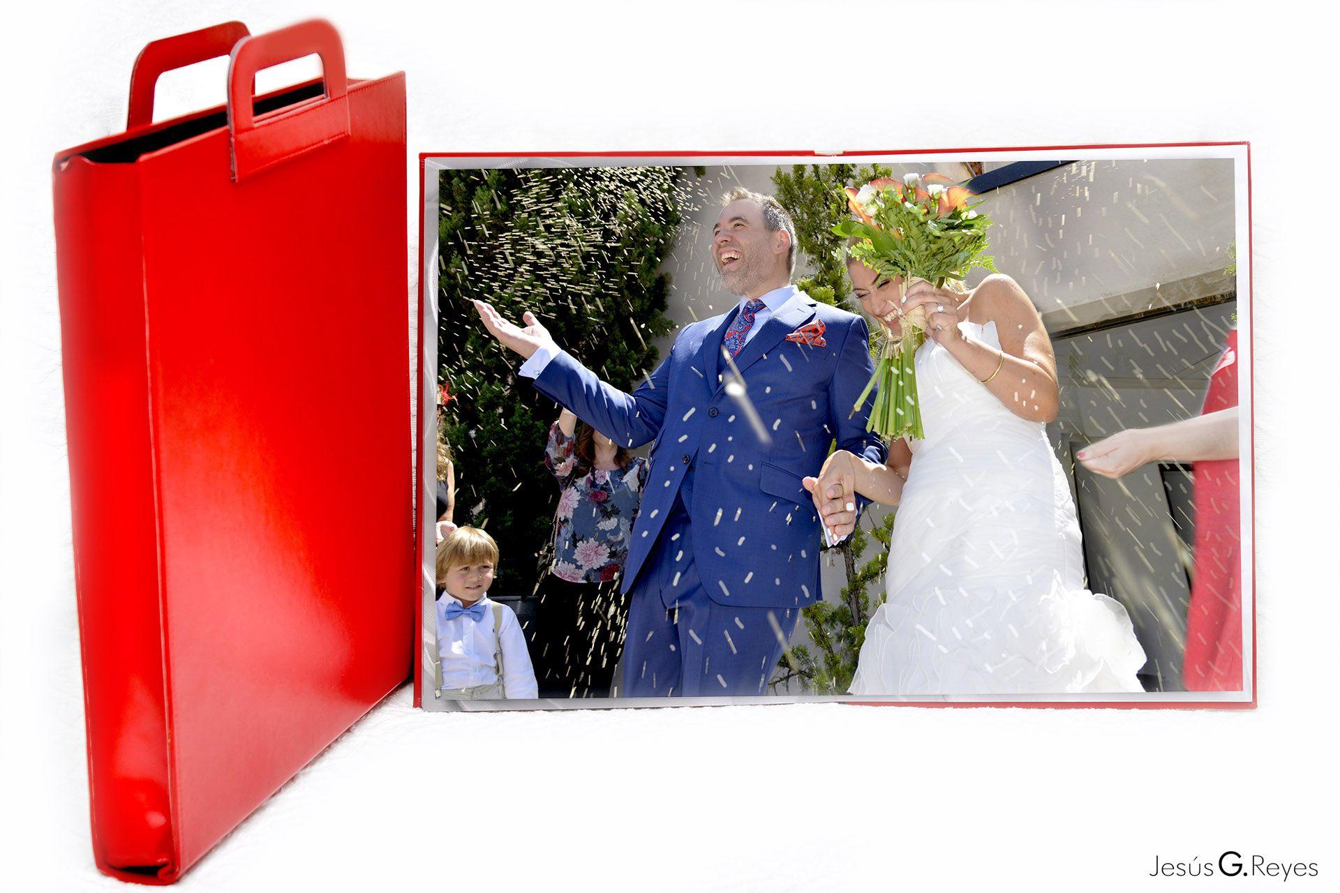 red wedding album