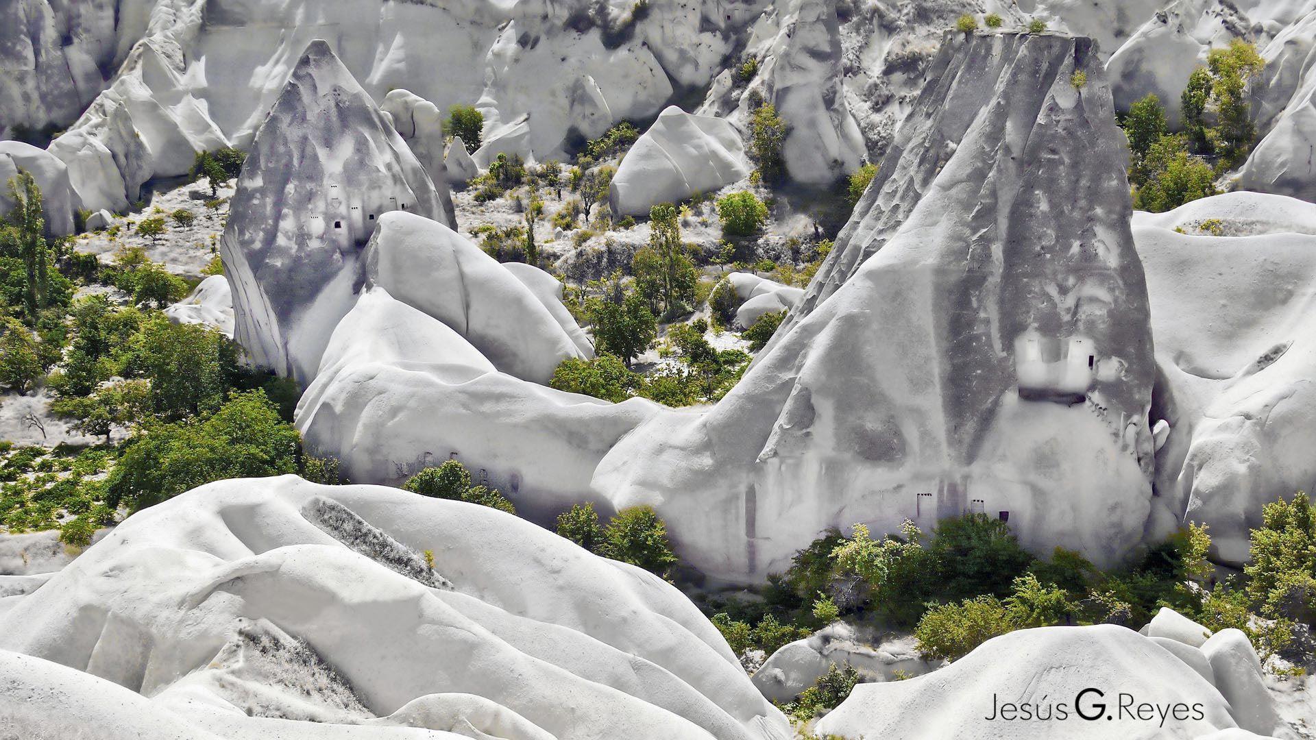 Cappadocia, Turky