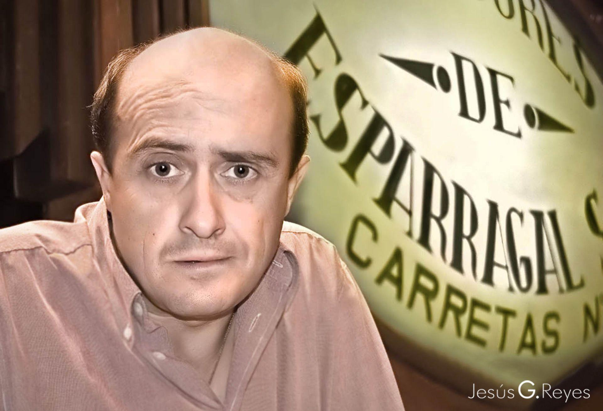 Pepe Viyuela
