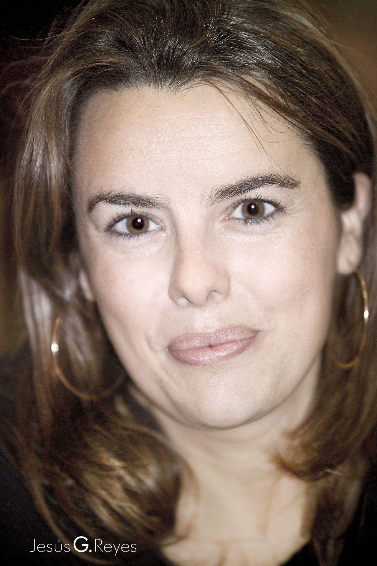 Soraya Sáez de Santamaría