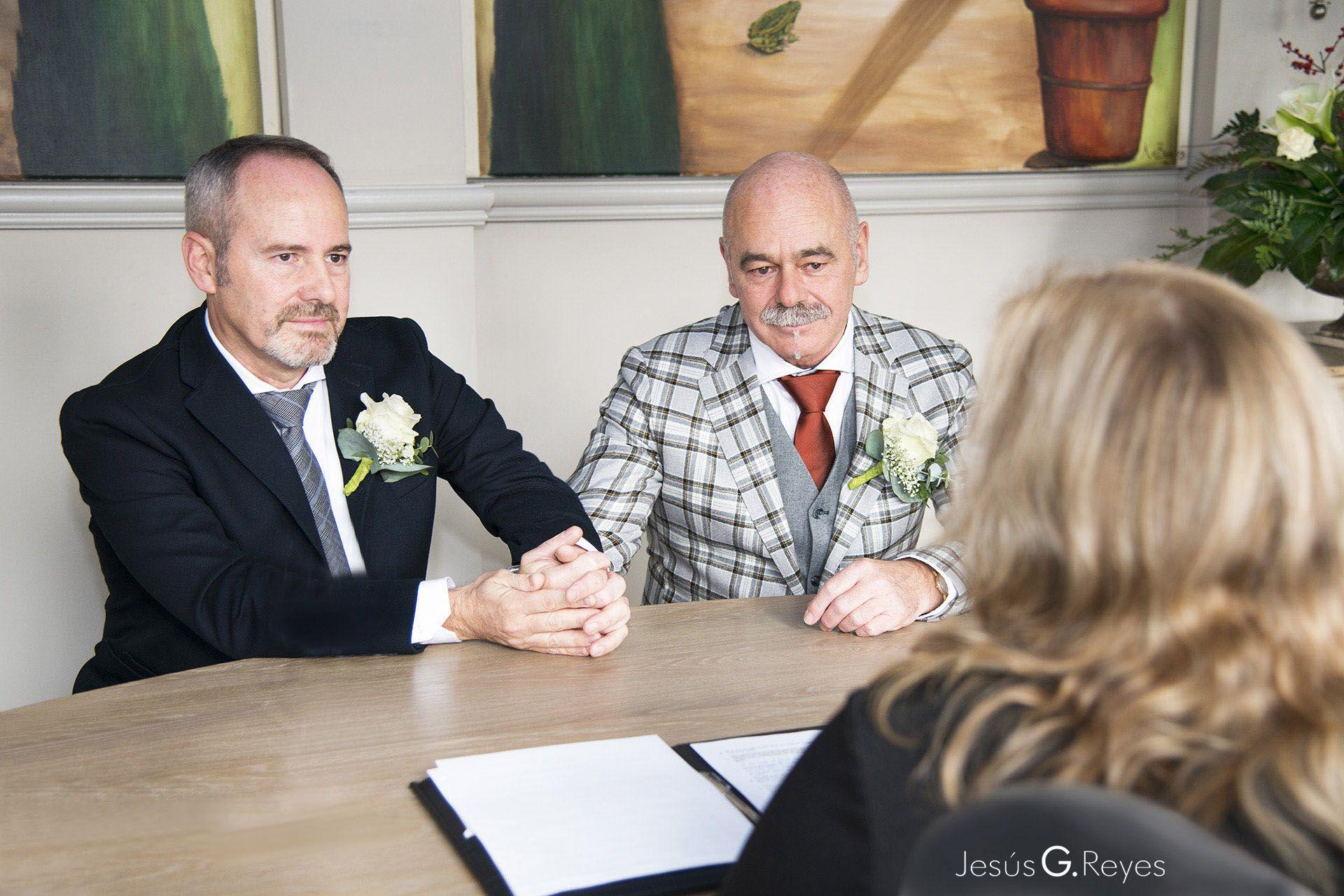 Renne & Emilio´s Wedding